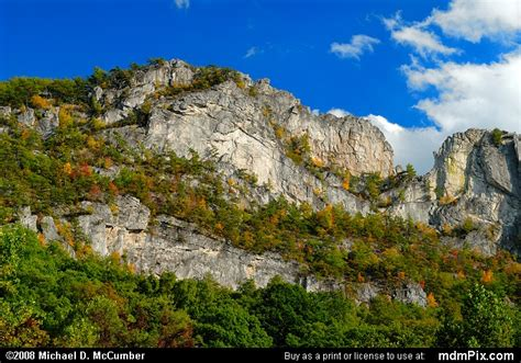 Spruce Knob Seneca Rocks National Recreation Area by Seneca Rocks Picture 008 October 4 2008 From Spruce