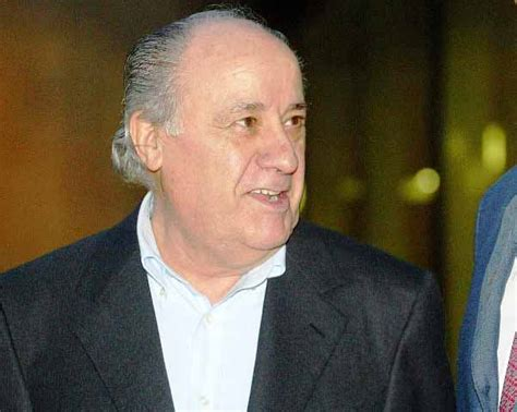 amacio ortega who is the richest person in the world countries of