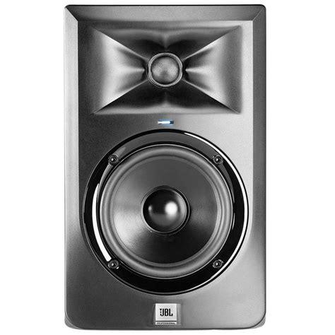 Speaker Jbl Lsr305 jbl lsr305 active studio monitor single monitoring from inta audio uk