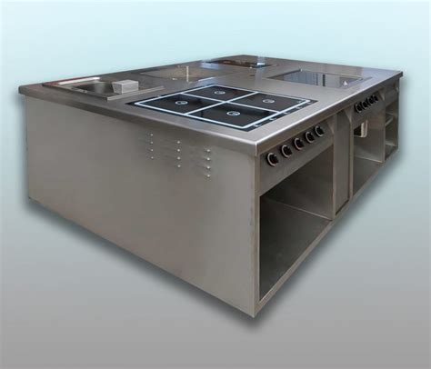 electric induction plate kitchen equipment
