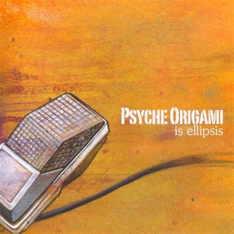 Psyche Origami The Standard - psyche origami the goldbrick