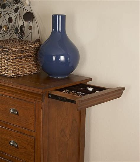 dresser with hidden compartment secret drawer compartment in furniture stashvault