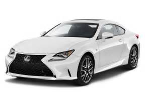 Two Door Lexus 2015 Lexus Rc 350 Pictures Photos Gallery Motorauthority