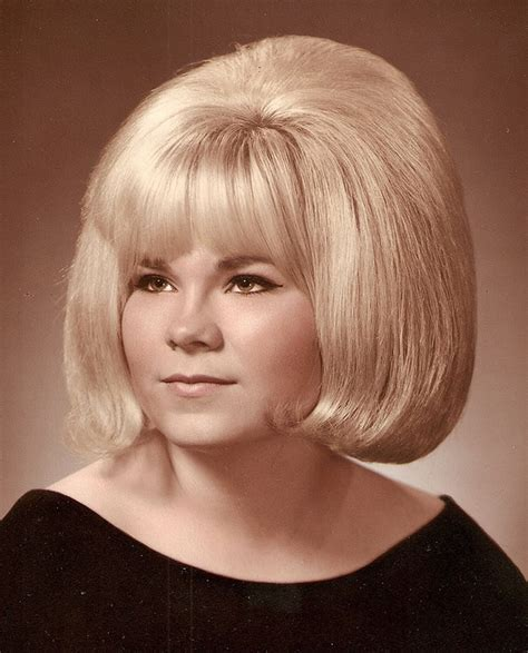 everyday retro hairstyles vintage everyday big hair of the 1960s 30 hair styles