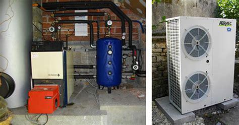 Installer Une Pompe à Chaleur 2548 by Chaudiere Aerothermie Energies Naturels