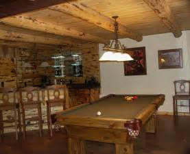 rustic finished basement ideas cave project on