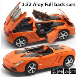 best quality supercar 1 32 alloy model pull back car