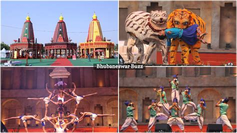 odisha parba  concludes received overwhelming