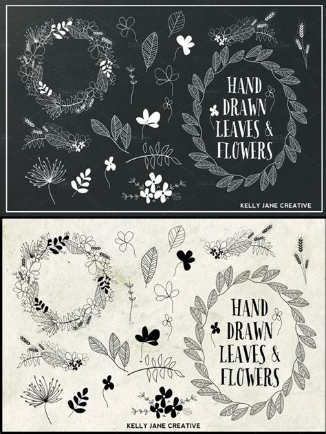design elements bundle gigantic vector elements bundle over a thousand hand