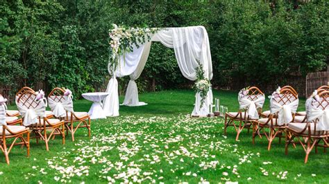 Wedding Ceremony Venues Melbourne by 6 Melbourne Wedding Ceremony Locations To Visit This Weekend