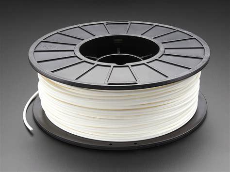 Filament 3d Printer pla filament for 3d printers 3mm diameter white 1kg