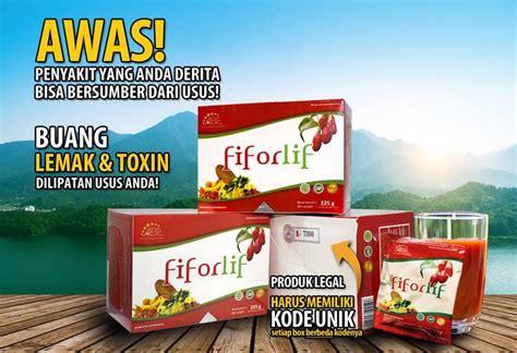 Top Jus Diet Fiforlif Obat Herbal Pelangsing Tubuh Badan cara menurunkan berat badan dengan cepat fiforlif