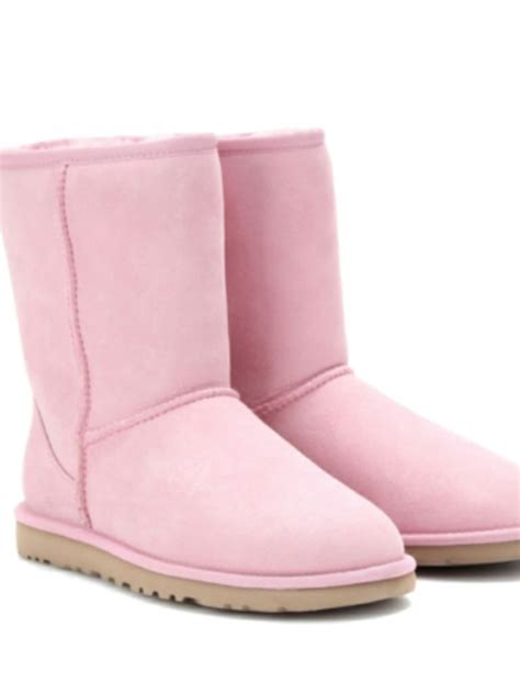light pink ugg moccasins uggs pink slippers