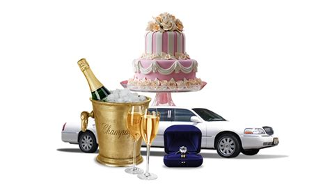 Same Day Limo Service by Wedding Service Limo Car