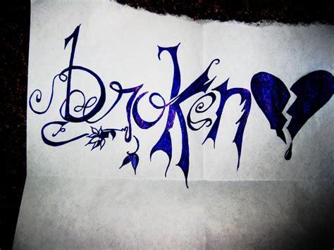tattoo parlour pmb broken tattoo by littleblueraven on deviantart