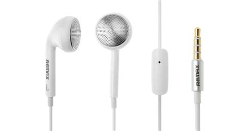 Remax Earphone Rm 303 8 33 remax rm 303 in ear earphone authentic 3 5mm w microphone at fasttech