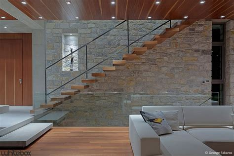 wallpaper dinding tangga interior tangga dengan batu alam info bisnis properti