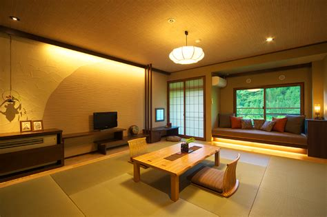 10 Tatami Mat Room - magokuro guest rooms