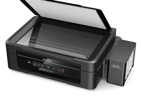 Printer Epson L385 Ink Tank All In One Print Scan Copy Wifi epson l385 wi fi all in one ink tank printer ink tank