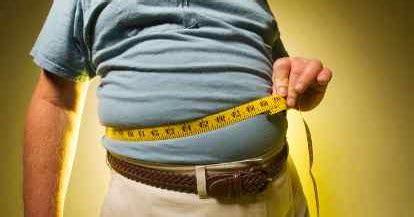 Mengatasi Perut Gendut cara mengecilkan perut buncit