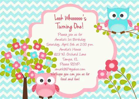 Berapa Parfum Bvlgari harga jual kartu undangan ultah owl baby born birthday invitation card pricepedia org