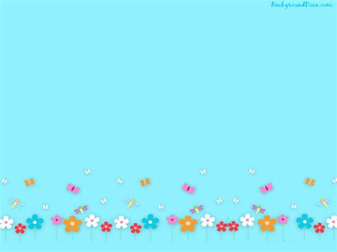 wallpaper biru imut welcome to my blog background power point 3