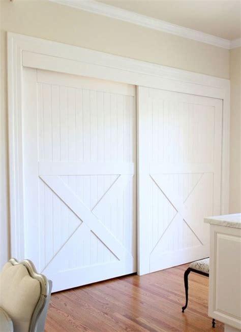 bypass closet doors home kitchen sliding doors