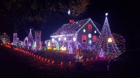 merry brite christmas lights merry bright holiday light displays in ri mass wpri