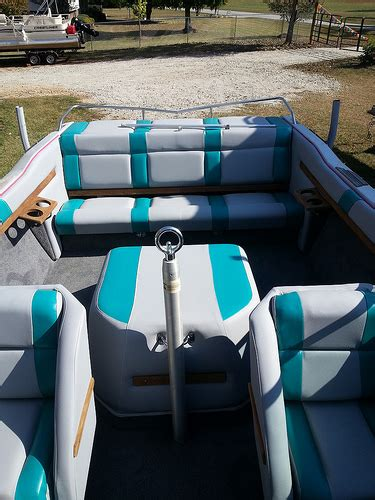 boat upholstery easley sc marine upholstery sc anchor stitch interior restoration