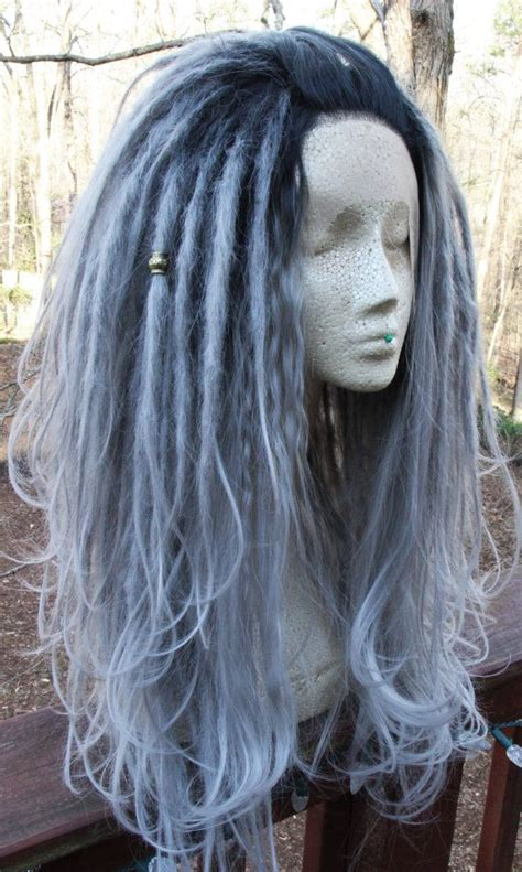 real dreadlock wigs dreadlock wig looks real white wigs online