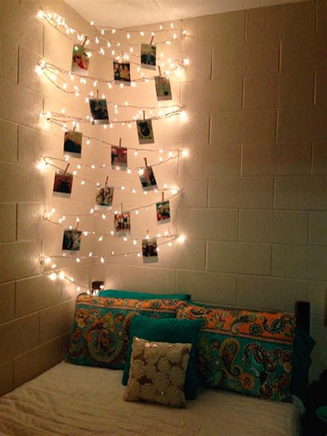 Putting Lights In Your Room by 15 Decor Ideas To Jazz Up Your Dull Bedroom
