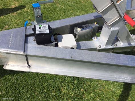 boat trailer wheels perth new goldstar ali tri axle boat trailer 8600 for sale