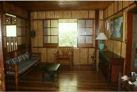 window sample  hut  main house bamboo house