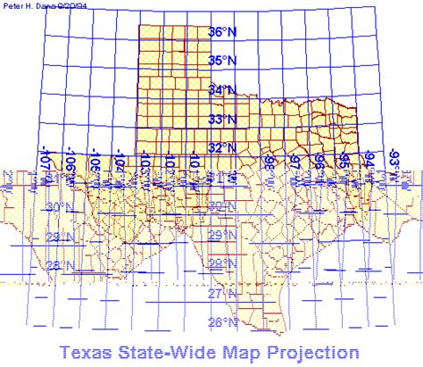 texas state plane map texas state plane zone map book covers