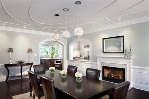 Dining Room Paint Colors For 2015 Remodelaholic 2015 Favorite Paint Color Trends The New