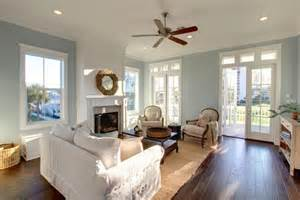 26 gem living rooms with ceiling fans pictures