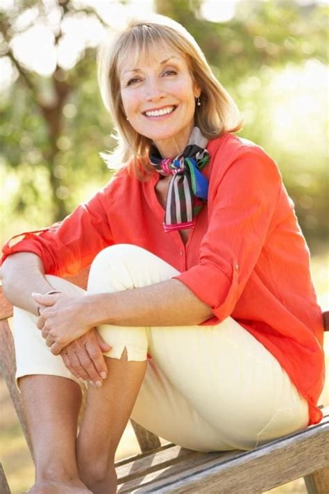 style women over 60 slenderizing stay stylish in your sixties learn our advice for fashion