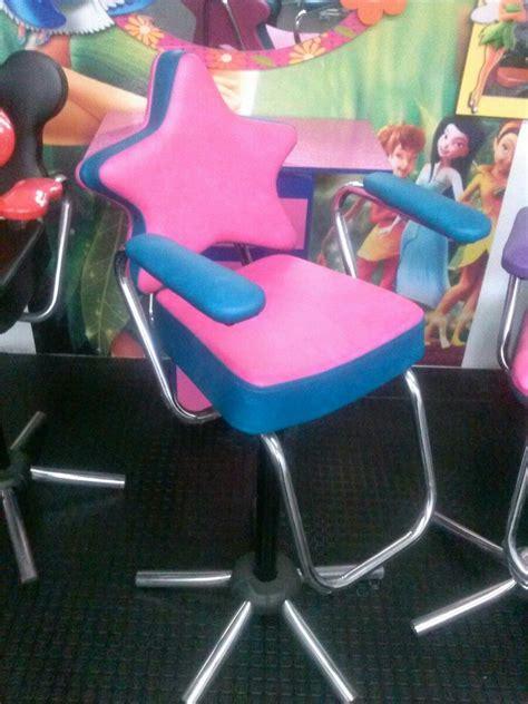 sillas peluqueria infantil muebles peluqueria salon belleza sillas de corte para