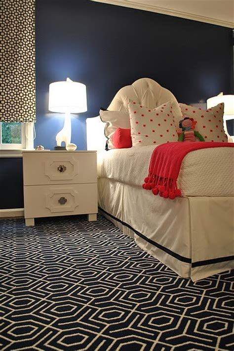 Navy Pink Bedroom by 17 Best Images About Guest Room Ideas On