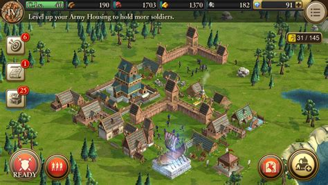 age of empires world out now on android devices android authority - Age Of Empires For Android
