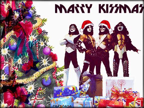 Christmas Kiss Wallpaper   merry kissmas kiss wallpaper 36275516 fanpop