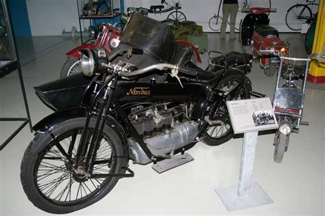 Oldtimer Motorrad Nimbus by Nimbus Motorrad