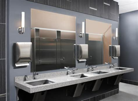 commercial bathroom dividers floor mounted overhead braced bathroom partitions
