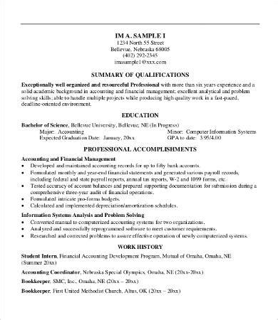 resume professional experience examples of resumes shalomhouse us