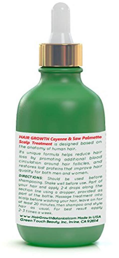 amazon hair treatment hair loss prevention scalp dht hair growth botanical renovation anti hair loss scalp