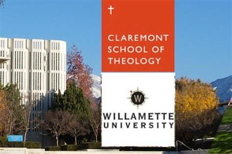 Willamette Mba Cost by Claremont Explores Move To Oregon Umc Giving
