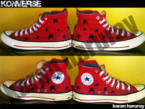 All Costum All converse custom all by karanh89 on deviantart