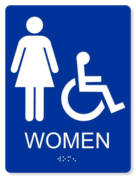women s bathroom logo women s restroom sign clipart best