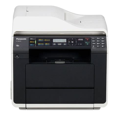Toner Panasonic Kx Mb2085 panasonic kx mb2235cx multifunctional printer