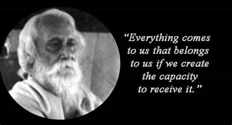 Wedding Quotes Rabindranath Tagore by Rabindranath Tagore Quotes In Kannada Language Best